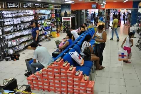 Comércio espera faturar R$ 10 milhões com vendas para o Dia dos Namorados