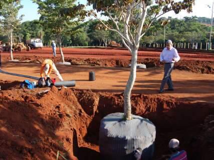 Puccinelli assina na 2ª feira ordem de início das obras do Aquário do Pantanal