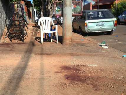Advogado recua e polícia pede prisão de irmãos envolvidos em atentado