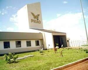 Agentes pedem mudança em penitenciária estadual de Dourados