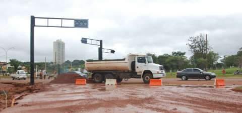 Prefeitura coloca 800 homens nas ruas para reparar estragos da chuva