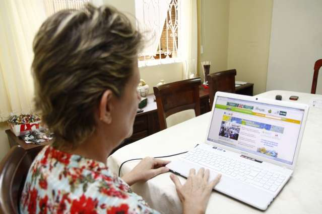 Portal se consolida como hábito dos leitores de todas as idades e classes