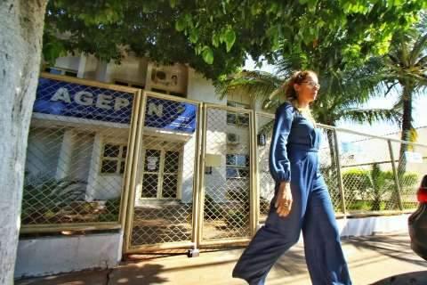 Gaeco concentra buscas em gabinete e diretorias de agência penitenciária