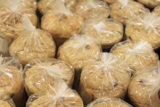Panetone é um dos produtos com maior variação nos preços (foto: Cleber Gellio)