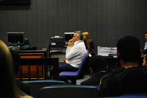 Ex-major Carvalho é condenado a nove anos de prisão por corrupção ativa