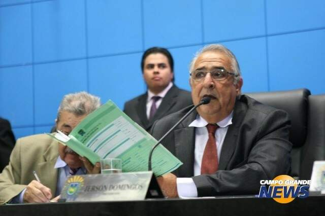 Deputados deixaram para 2014 análise de projeto polêmico (Foto: Divulgação)