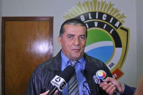 Alvo armou tocaia, matou pistoleiros e fugiu para o Paraguai, diz polícia