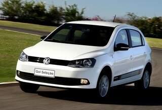 Fotos divulgação VW
