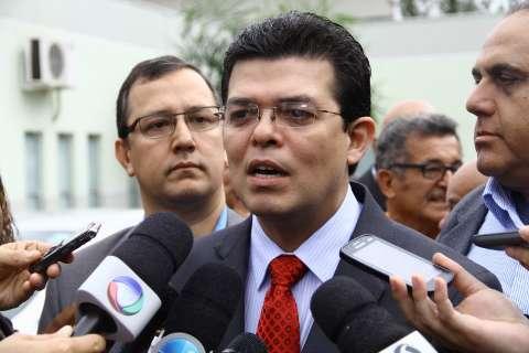 Após a Semadur, prefeito promete nomear novo titular na Educação esta semana