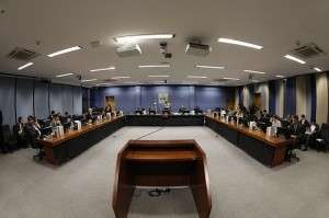 CNJ deve decidir hoje se aposenta ou absolve desembargadores de MS