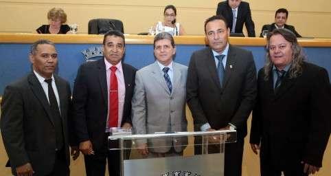 Em ano agitado, Capital teve dois prefeitos e três presidentes na Câmara