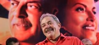 Ex-presidente, durante evento em Corumbá, está preocupado com questão indígena em MS (Foto: Divulgação)