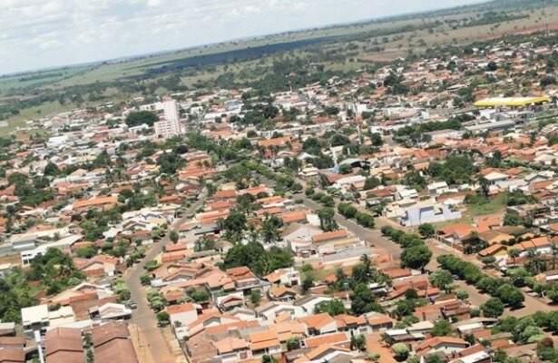 (Foto: Divulgação/ Câmara Municipal de Paranaíba)