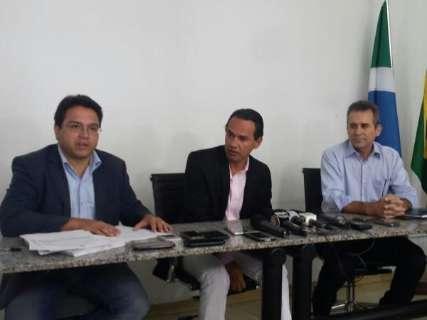 Marquinhos prorroga renegociação de dívidas para pagar 13° dos servidores