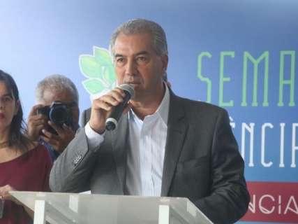 Reinaldo defende que CPI fique restrita a denúncia contra Marquinhos