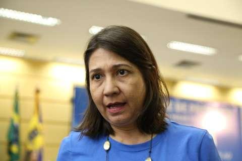 Comissão de Ética recebe hoje representação que pode cassar Luiza Ribeiro