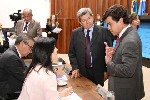 PSDB continua com vice-presidência e mais dois cargos na mesa diretora