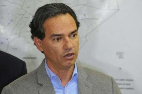 Prefeito admite que poderá usar força contra invasores de áreas públicas