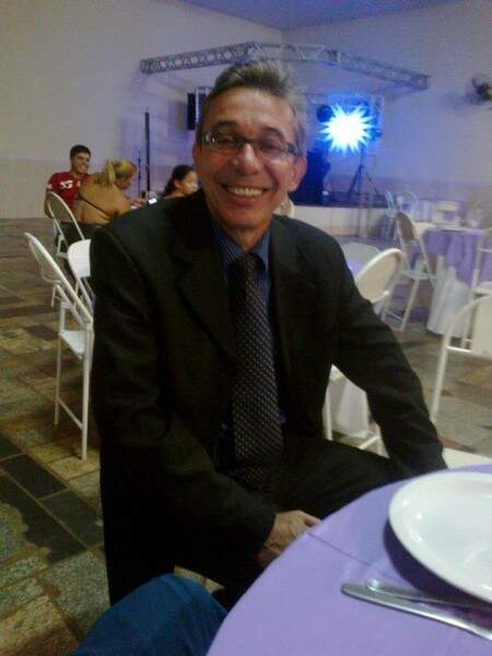 Joatan também é presidente da Comissão de Direitos Humanos da OAB-MS (Foto: Facebook)