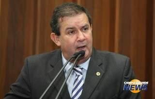 Eduardo diz que Simone irá percorrer Estado para fortalecer sua candidatura em 2014 (Foto: Divulgação)