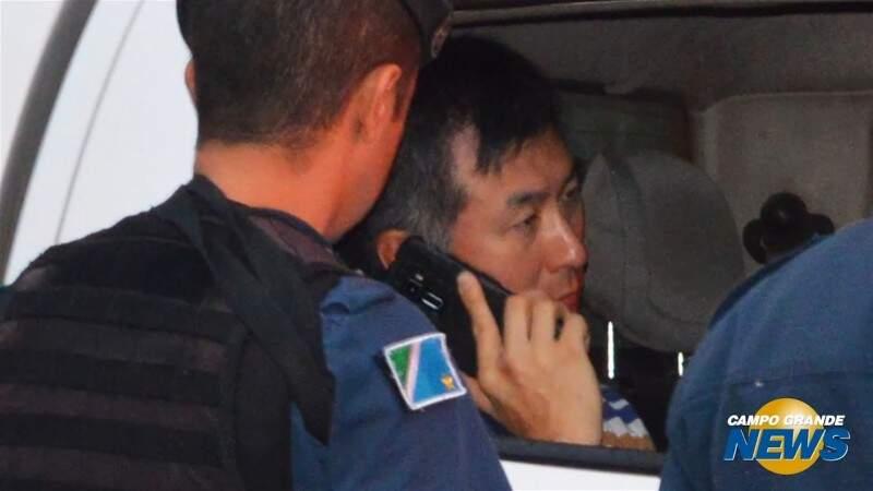 Caso Adriano: policial na cadeia de novo e vítima aliviada