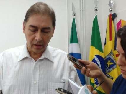 Bernal sinaliza ignorar decisão e TCE alerta para risco de improbidade