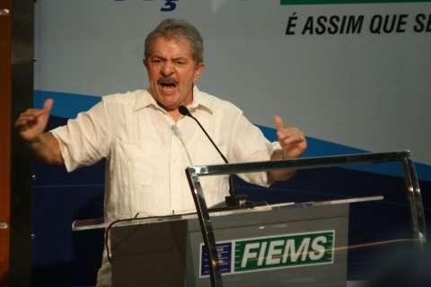 Conflito indígena em MS mancha imagem do Brasil, acredita Lula