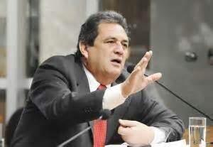 Moka diz que só faltaram três votos para derrubar veto de Dilma (Foto: Arquivo)