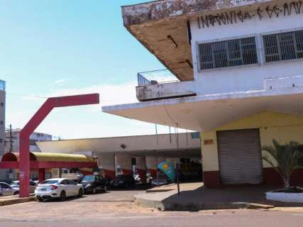 Com teto de US$ 200 mil, Prefeitura busca projeto para antiga rodoviária