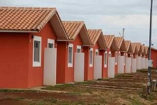 Residencial Celina Jallad possui 1.498 unidades habitacionais. (Foto: Divulgação/Emha)