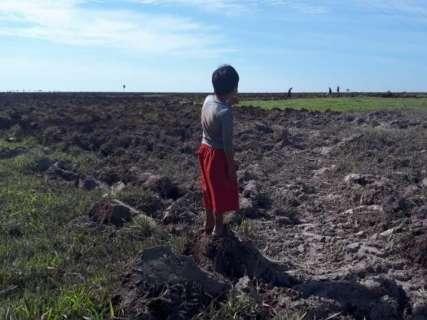 MPF vai à Justiça contra despejo sem limite de agrotóxicos ao lado de escola