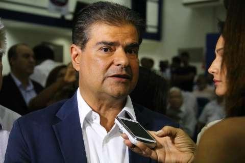 PTB decide apoiar Marquinhos Trad à Prefeitura de Campo Grande