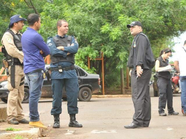 Promotoria cobrou mais rigor na apuração da conduta policial no dia dos fatos (Foto: Alcides Neto)