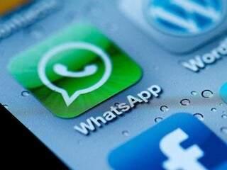 """""""Moda"""" na era dos smartphones, WhatsApp esconde muitos segredos. (Foto: Reprodução/Internet)"""