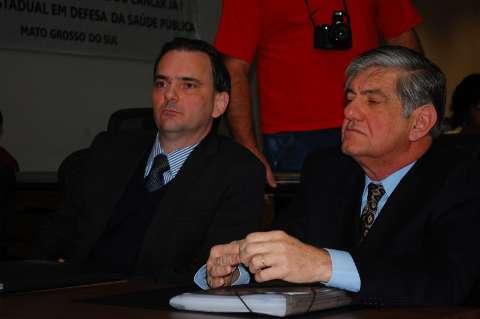"""Adalberto diz que Neorad """"acabou"""" com fila por tratamento na radioterapia"""