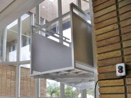 Prédios da OAB/MS terão elevadores para garantir acessibilidade