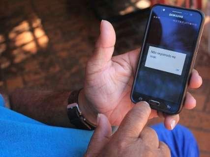 Interdições em rodovias podem afetar até o fornecimento de telefonia e internet