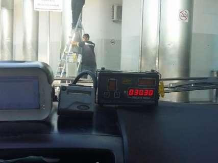 Uber em Campo Grande: 50% mais barato e sem preocupação com troco