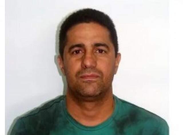 Mendonça era casado e pai de três filhos. (Foto: Divulgação/Agepen)