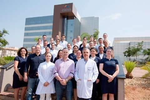 Hospital da Cassems completa um ano com mais de 200 mil atendimentos