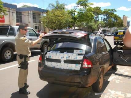 Presos em operação do Gaeco, três policiais militares já estão em liberdade