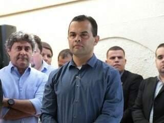 Marcelo Vilela, novo secretário de Saúde. (Foto: Fernando Antunes)