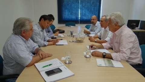 Grupo chinês pretende investir US$ 320 milhões com fábrica em MS