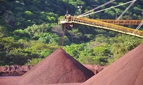 Uso de hidrovia pode recuperar queda de 56% em exportações