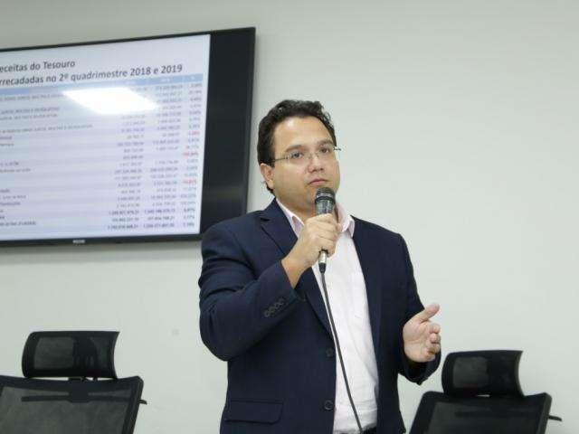 Prefeitura já tem 10 imóveis em analise para trocar por dívidas do Fisco