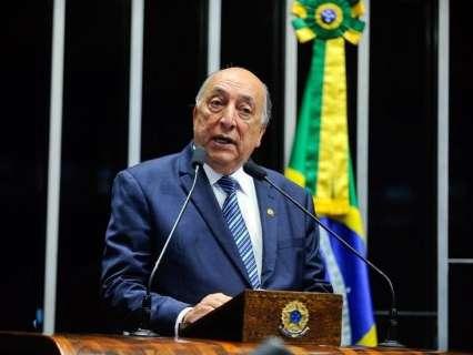Pedro Chaves diz que vai assinar pedido para investigar Aécio Neves