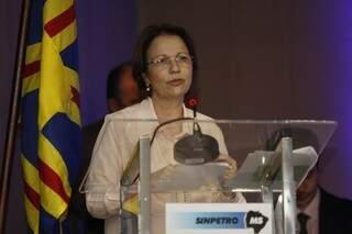 Segundo Tereza Cristina, governo vai pedir mais prazo na região de fronteira. (Foto: Cleber Gellio)