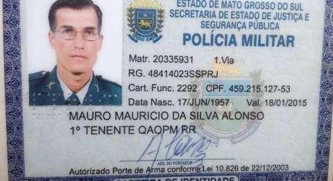 Tenente preso com contrabando é processado por corrupção há 10 anos