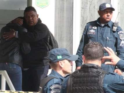 Atirador invade recepção de pax e fere duas pessoas na Vila Bandeirantes