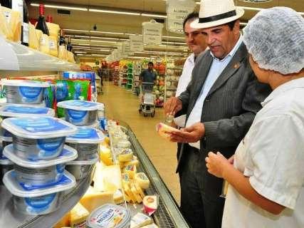 Preço de produtos natalinos tem queda de 3% em dez dias, mostra Procon